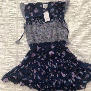 MISA Los Angeles Multi Aila Dress